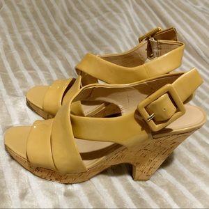 Shoes - Franco Sarto Heels